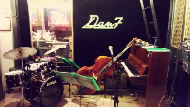 джаз-клуб в СПб